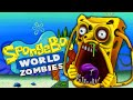 SPONGEBOB WORLD ZOMBIES ★ Call of Duty Zombies