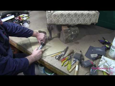 upholstery-how-to-repair-a-damaged-chair-leg