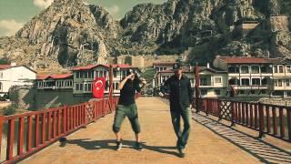 Tedashii feat. Lecrae - Dum Dum (Dance)