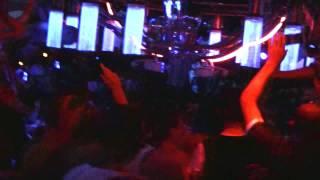 DJ FARAD - Klub IBIZA - Gwiździny / Poland. Sierpień (August) 2011.