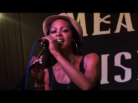Blues Jam Night At JAGS119   27th September 2019 4K