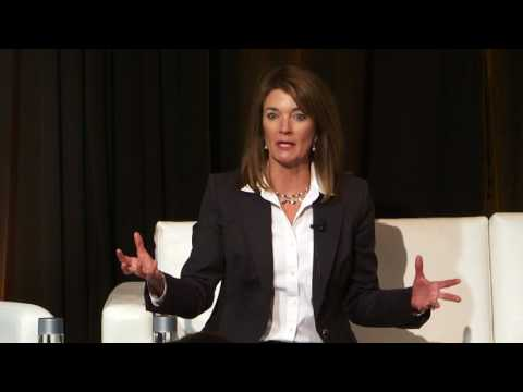 MedtechVision 2016: Executive Interview Erica Rogers, President and CEO, Silk Road Medical
