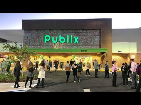 Publix opens on the USF Tampa campus
