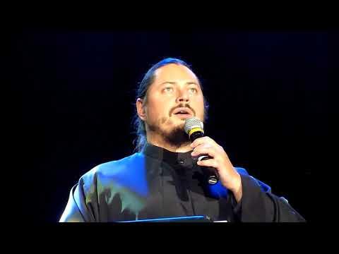 Rodolfo Falvo. Dicitencello vuje. Исполняет Иеромонах Фотий.из YouTube · Длительность: 3 мин21 с