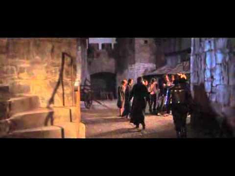 Macbeth's Tomorrow speech by Jon Finch Polanski adaptation