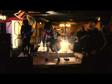 """The Theadora Kelly Project- """"A Friend Like You"""" (Live - 2013) Not Dead Yet Records"""