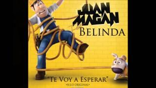 Juan Magan ft Belinda Te Voy A Esperar descargar (mp4)