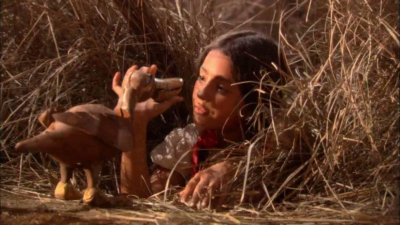 Hoje é Dia De Treinar: Minissérie Da Rede Globo (2005
