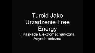 Turoid + Kaskada Elektromechaniczna - darmowa energia