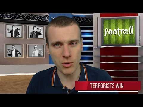 Wp*#@L Barcelony | TERRORYŚCI w Dortmundzie | Bayern vs Real