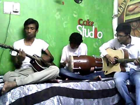 Kun Faya Kun | Rockstar | A R Rahman