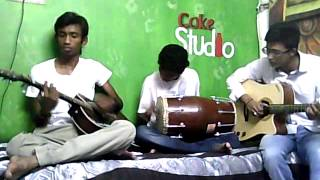 Kun Faya Kun | Cover | Blackboards