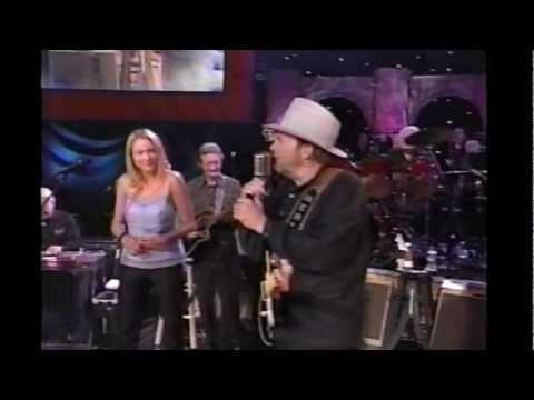 Merle Haggard  & Jewel -
