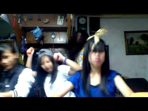 Harlem Shake Teenage Edition :)