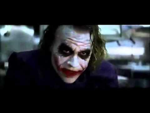 En Unutulmaz 5 Joker Ölümü