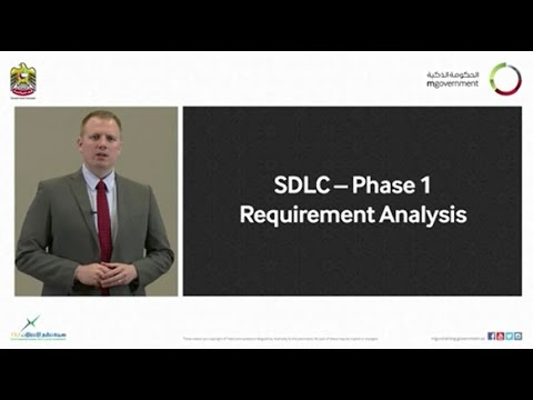 APD 05 SDLC Phase 1 Requirement Analysis
