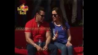 Salman Khan Foundation Nita Ambani Launch Young Champs Football Movement Part