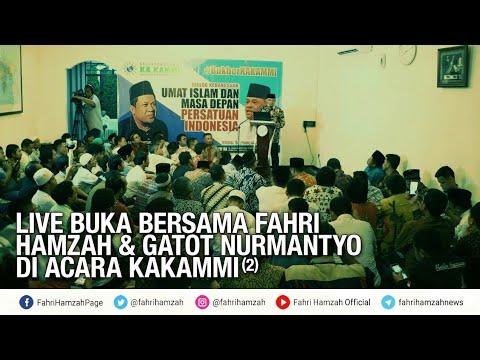 Dialog Kebangsaan : Umat Islam dan Masa Depan Persatuan Indonesia