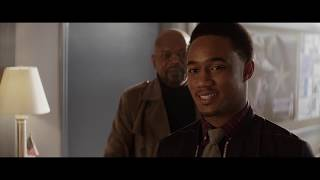 'Shaft' Official Trailer (2019) | Samuel L. Jackson, Jessie T. Usher, Richard Roundtree