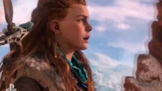 E3 2015: Horizon Zero Dawn Gameplay E3 2015 Game Trailers (Sony Press Conference) HD