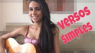 Maria Alice Ferreira - Versos Simples (Chimarruts cover)