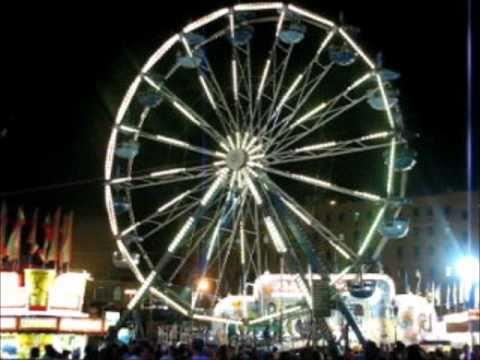 Allentown Fair September 2010 - Rides