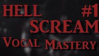 Лекция по экстрим вокалу #1 | Расщепление / Скрим / Гроул / Фрай / Харш / Драйв / Гуттурал / Микст