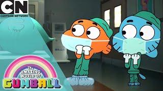 The Amazing World of Gumball   The Doctors   Cartoon Network UK