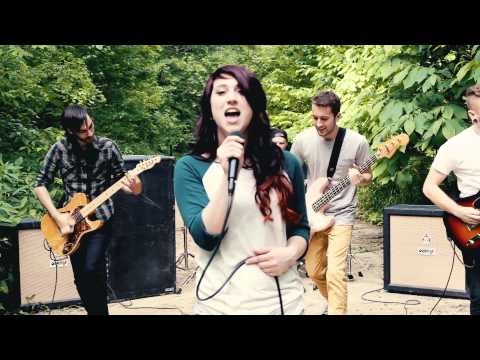 Visionaries - Daydreamer (Official Music Video)
