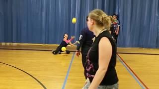 Elite Dodgeball West Round 3