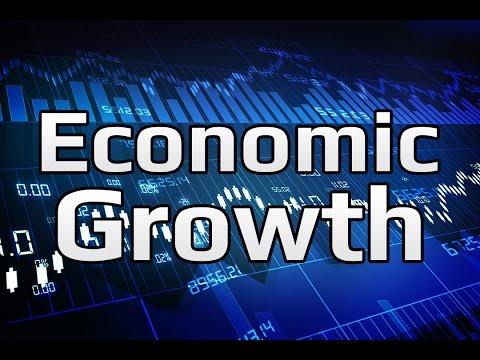 Economic Growth Rates - Economic Growth (1/4) | Principles of Macroeconomics