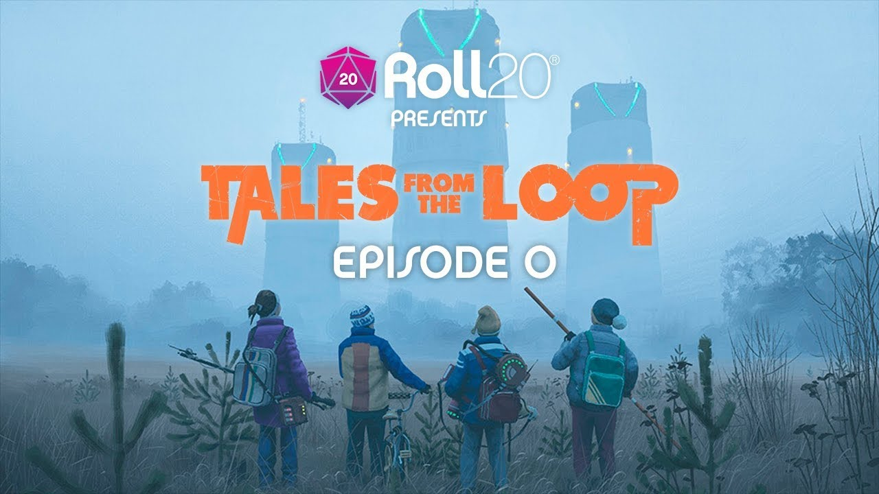 'Tales From the Loop' Review: Amazon Prime's Moving Sci-Fi Series ...