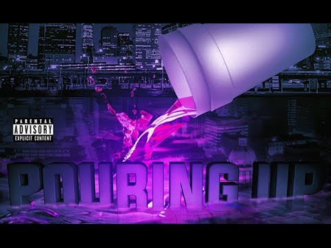 Panic  Pouring Up Feat Lucky Luciano & Gucci Mane New 2015