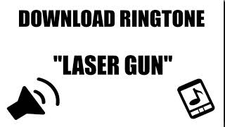 Download Mp3 Download Efek Suara : Ringtone Laser Gun