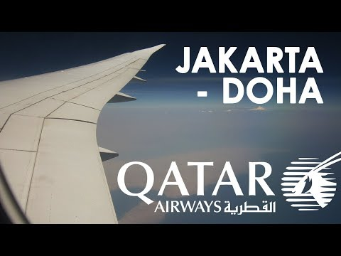 flight-review-|-qatar-airways-qr959-jakarta-to-doha-[indonesia-with-english-subtitle]