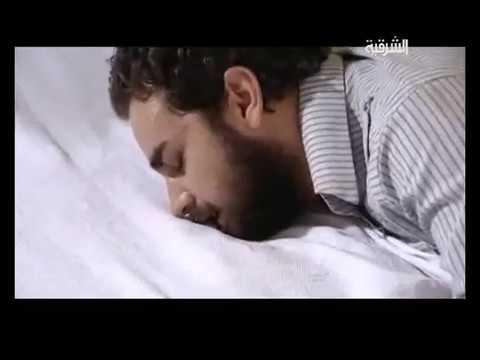 اجمل لقطات الحب من مسلسل اعلان حالة حب thumbnail