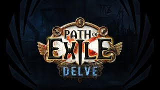 Path of Exile: Delve Official Trailer