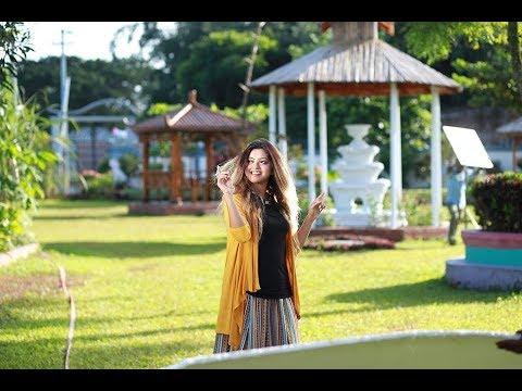 Asif Akbor and Kornia New Song 2018 || Megh Boleche || & Eid Greetings