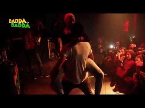 BADDA BADDA REVIEW EARLY 2014 ft. ALKALINE, TIANA, RANDY VALENTINE, POW POW MOVEMENT