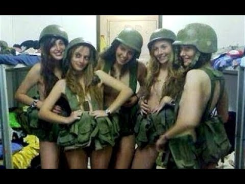 इजरायल लड़कियां होती है बहुत खतरनाक ! Israel is the world's most unique country