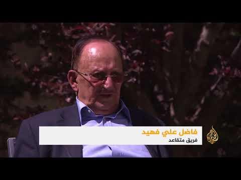 الأردنيون يحيون -الكرامة- ويرقبون مصير القضية الفلسطينية  - نشر قبل 41 دقيقة