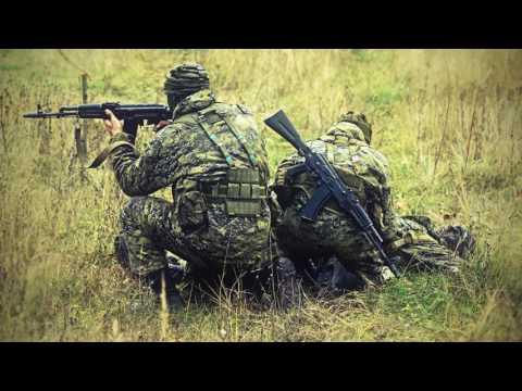 Как сняться с воинского учёта?