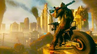 Homefront The Revolution 34 Minutes of Gameplay Walkthrough 1080p Homefront 2 Game Demo PS4 XBOX PC