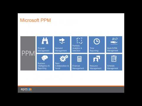 Webinar: PPM Tools Analysis  The Good, The Bad and The Ugly