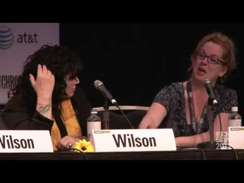 Heart- SXSW Interview with Ann and Nancy Wilson