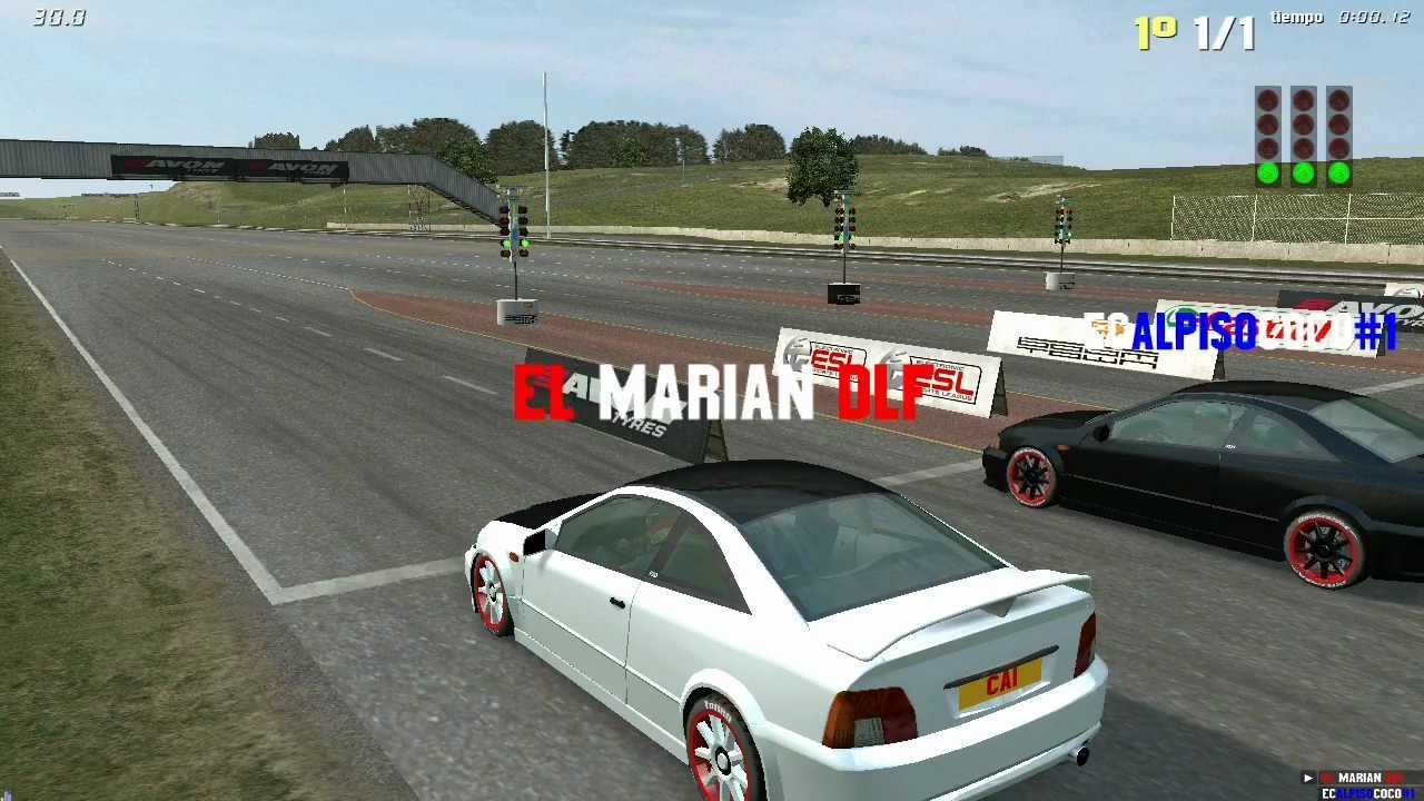 Live for speed 0.6b