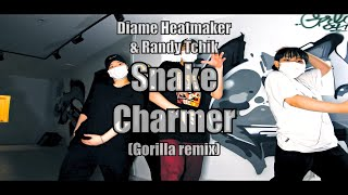 Diame Heatmaker x Randy Tchik …