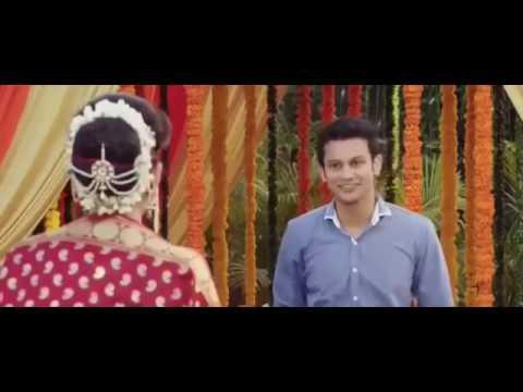 Ishqwala love Marathi Movie last romantic seen