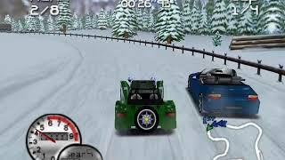 Roadsters Trophy • N64 Gameplay