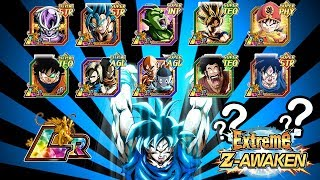 WILL THE FREE LR'S EVER GET A EZA!? | LR'S THAT ARE NO LONGER USABLE | DRAGON BALL Z DOKKAN BATTLE